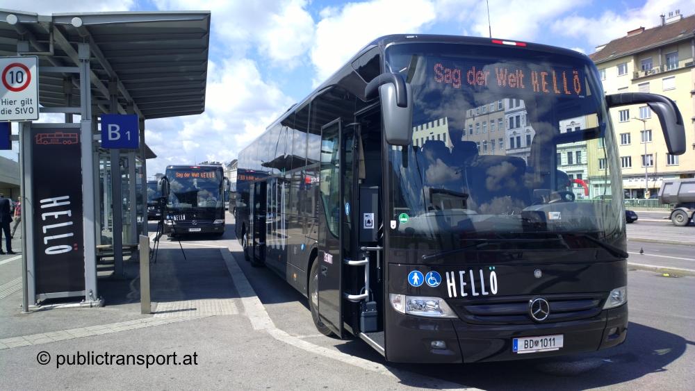 helloe bus öbb